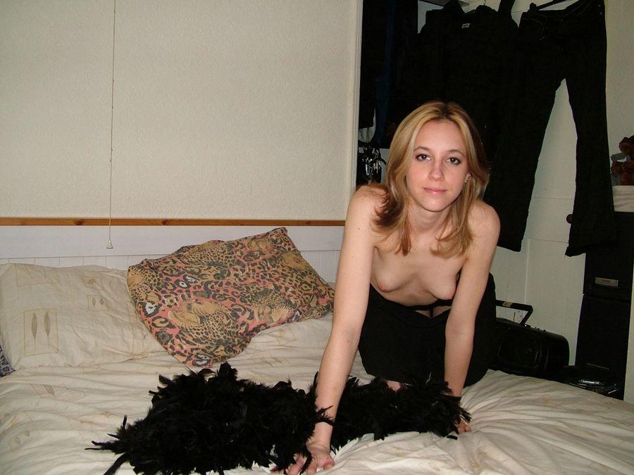 Amanda 32. god Loznica