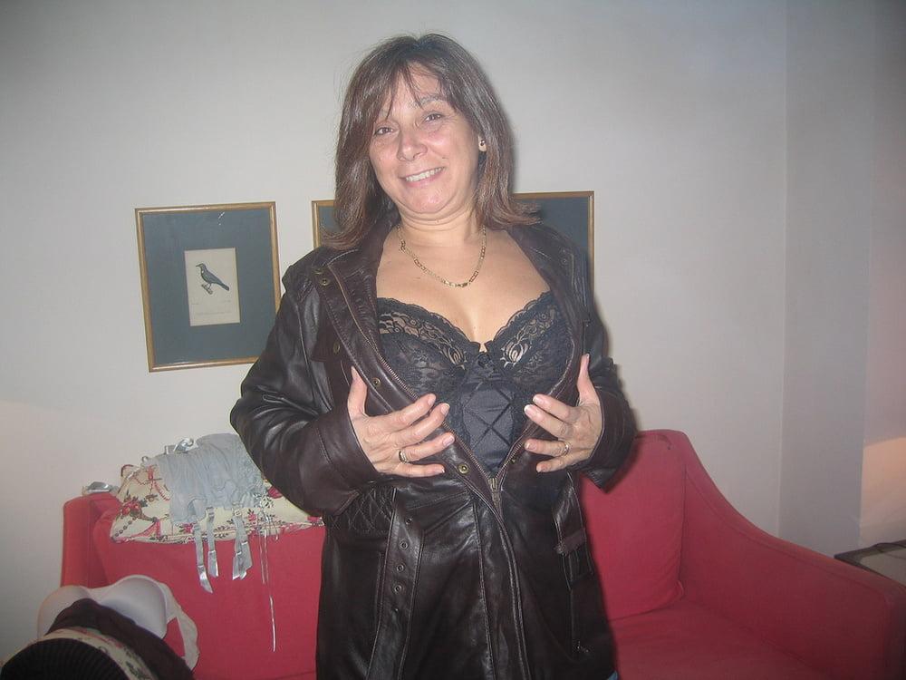 žena mojih godina može biti zainteresovana za vruće dopisivanje